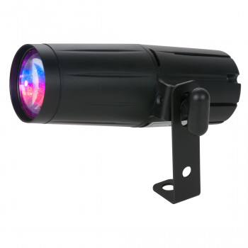 Pinspot LED QUAD