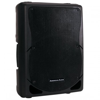 "XSP-10A 10"" powered speaker"