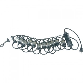 Flash Rope (strobe chain)