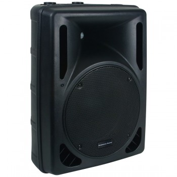 "PXI 8P 8"" powered speaker"