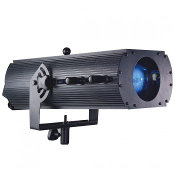 FS2500DMX Followspot