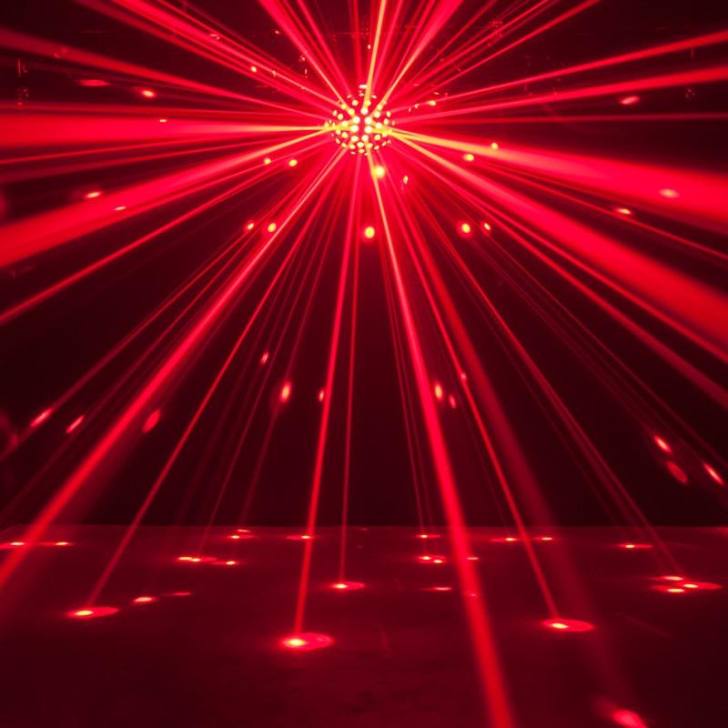 Starburst Lichteffekte Lichteffekte Amp Movin Heads