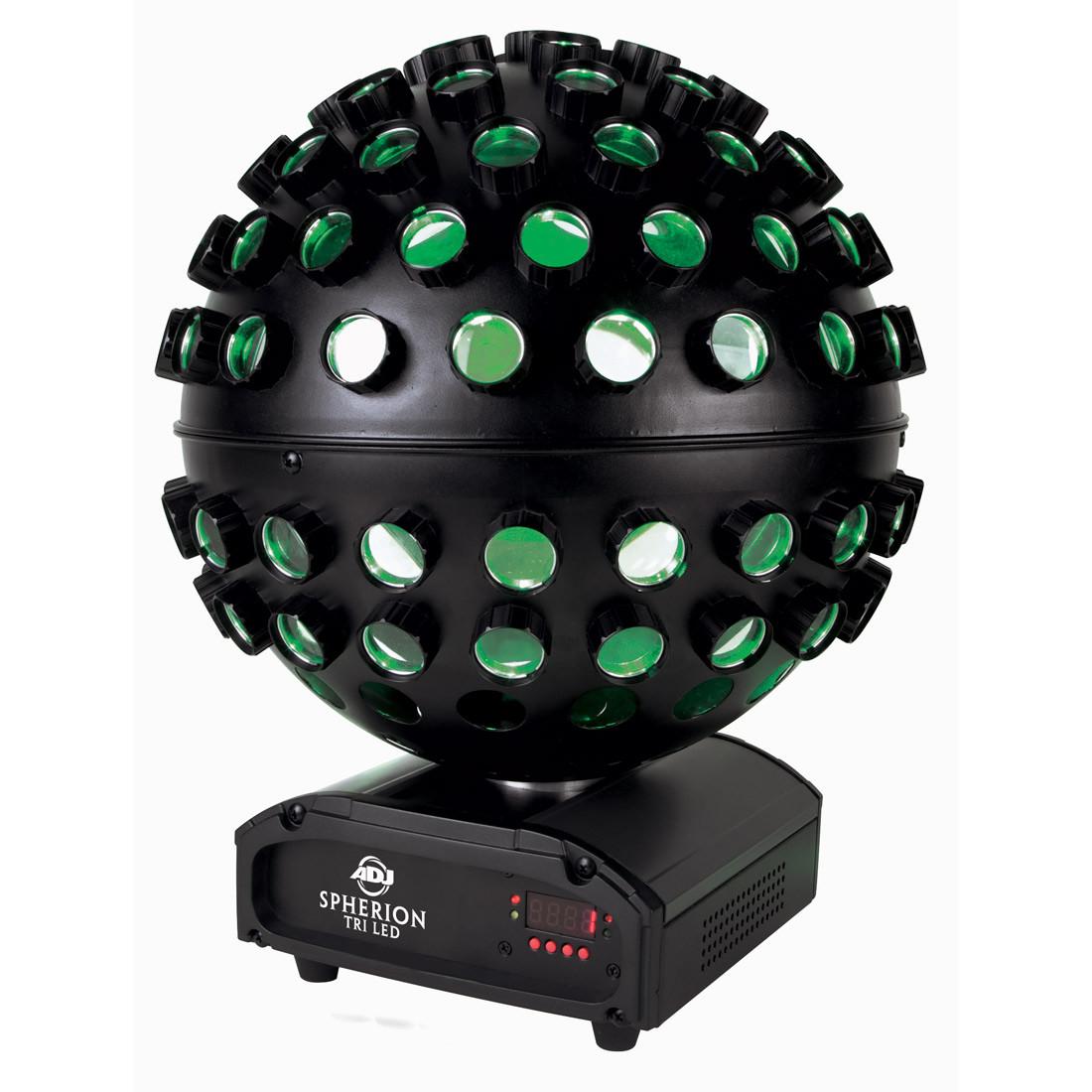 Spherion Tri Led Product Archive Light Lights