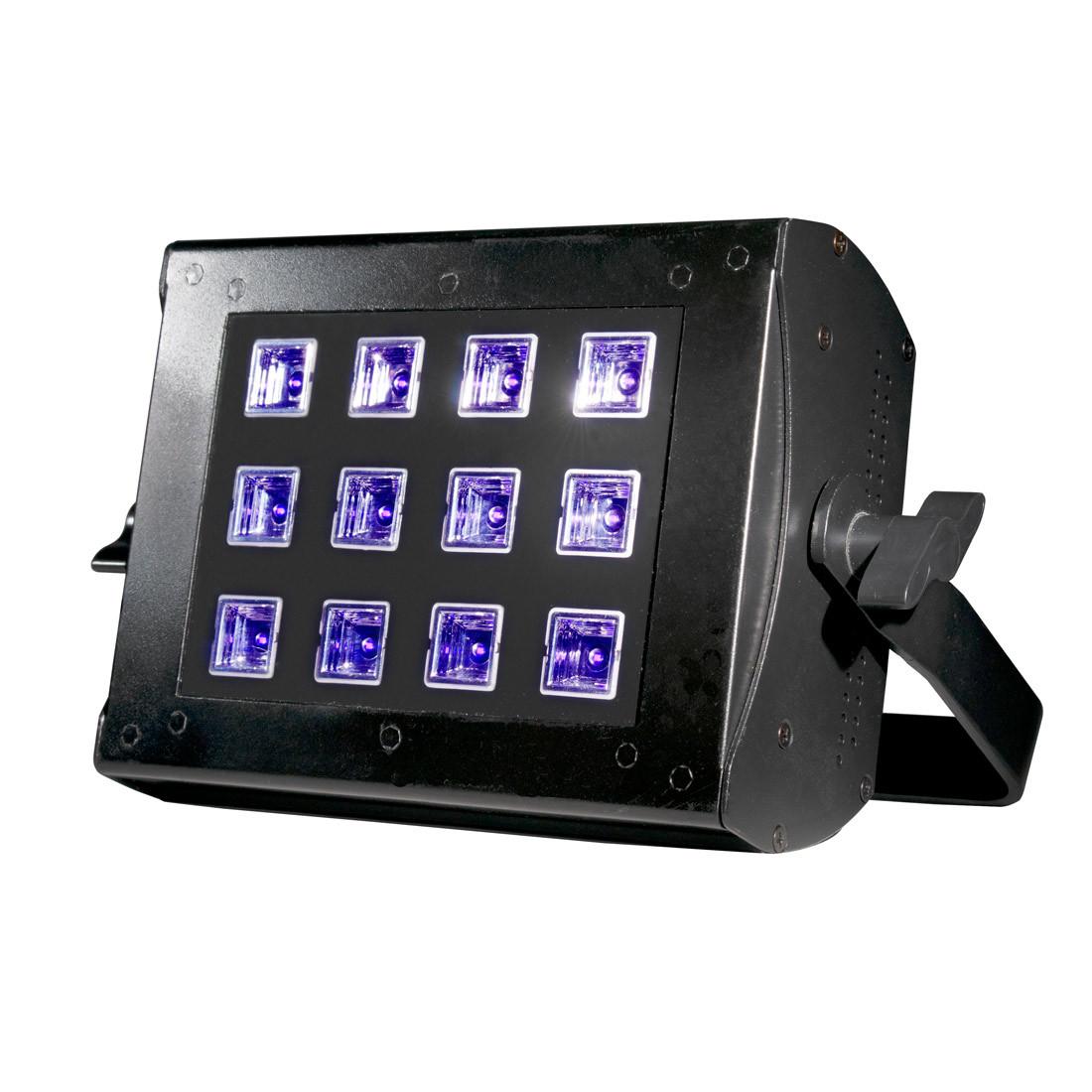 UV FLOOD 36 - UV Blacklight - Lights - Products - ADJ Group