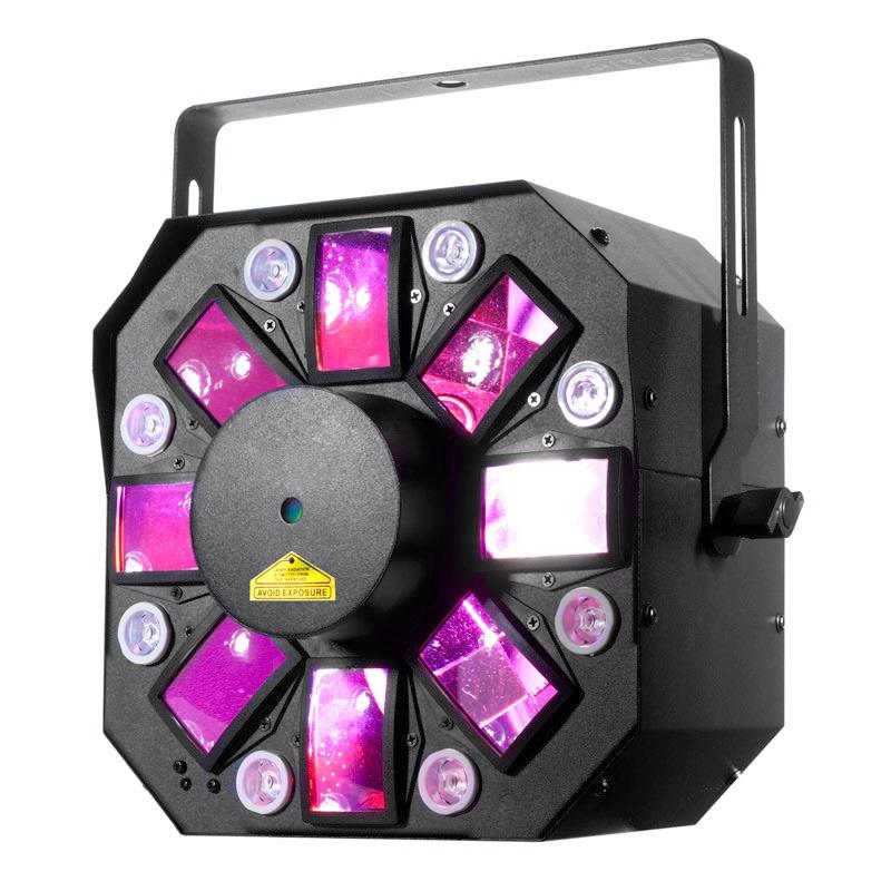 Stinger II - Light Effects - Light Effects & Movinglights - Lights ...