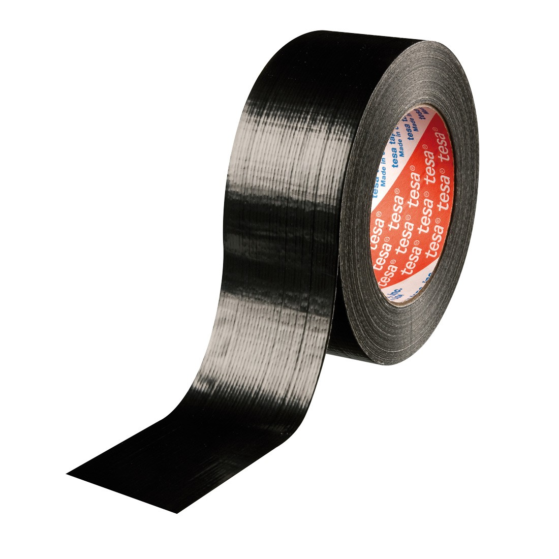 Tesa Standard Duct Tape Black 4613 Tapes Accessories