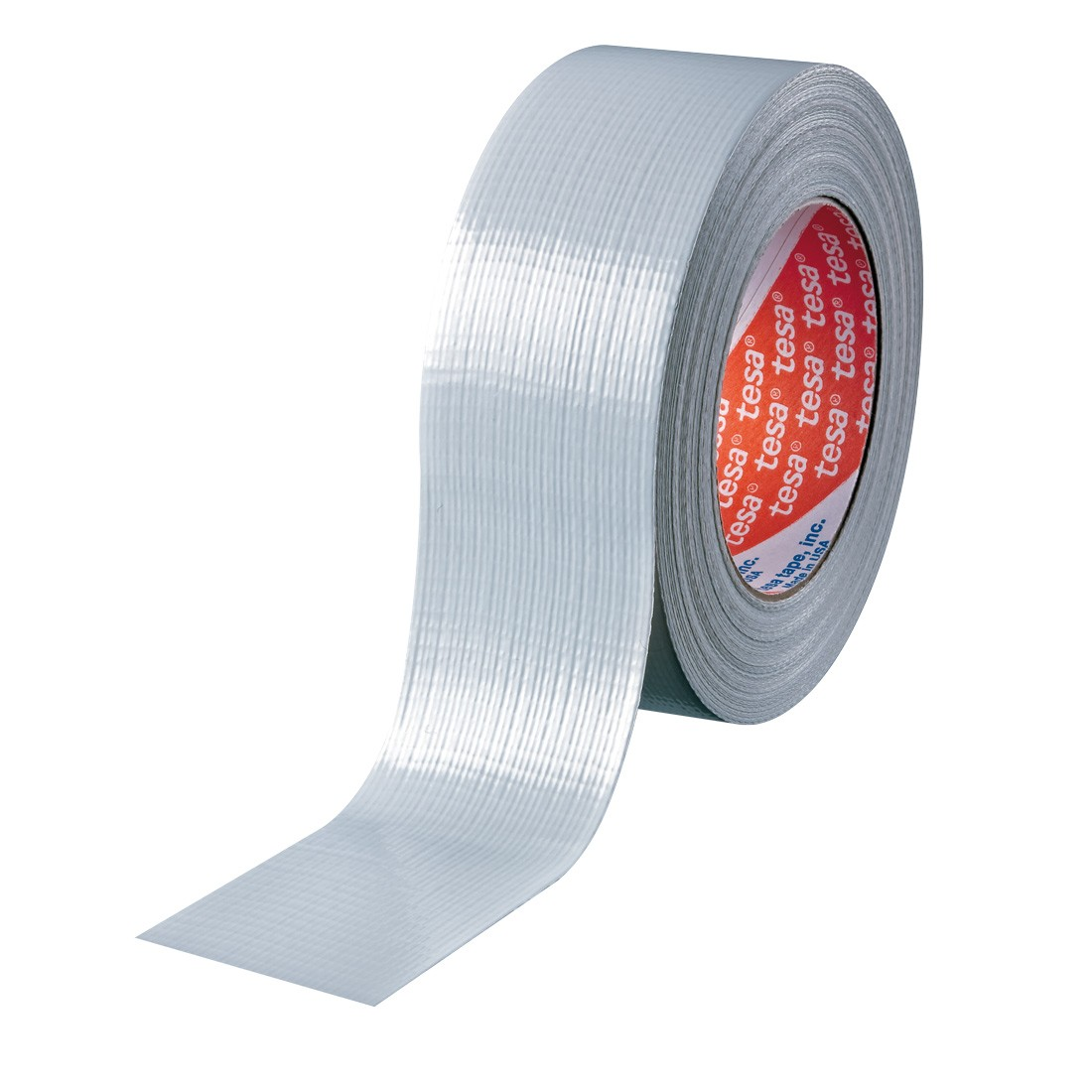 Duct tape the ending