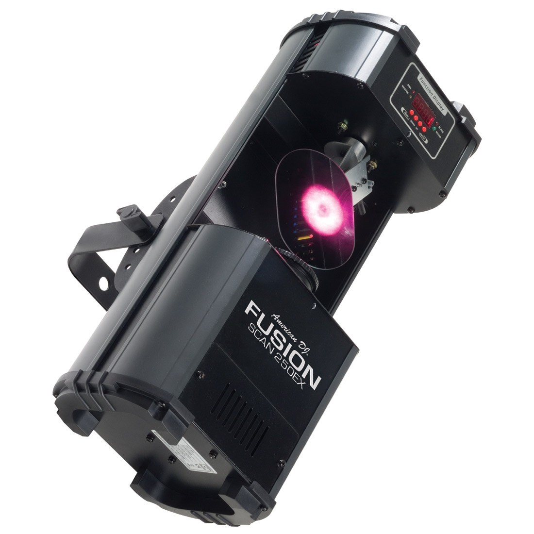 Fusion Scan 250 Ex Product Archive Light Lights