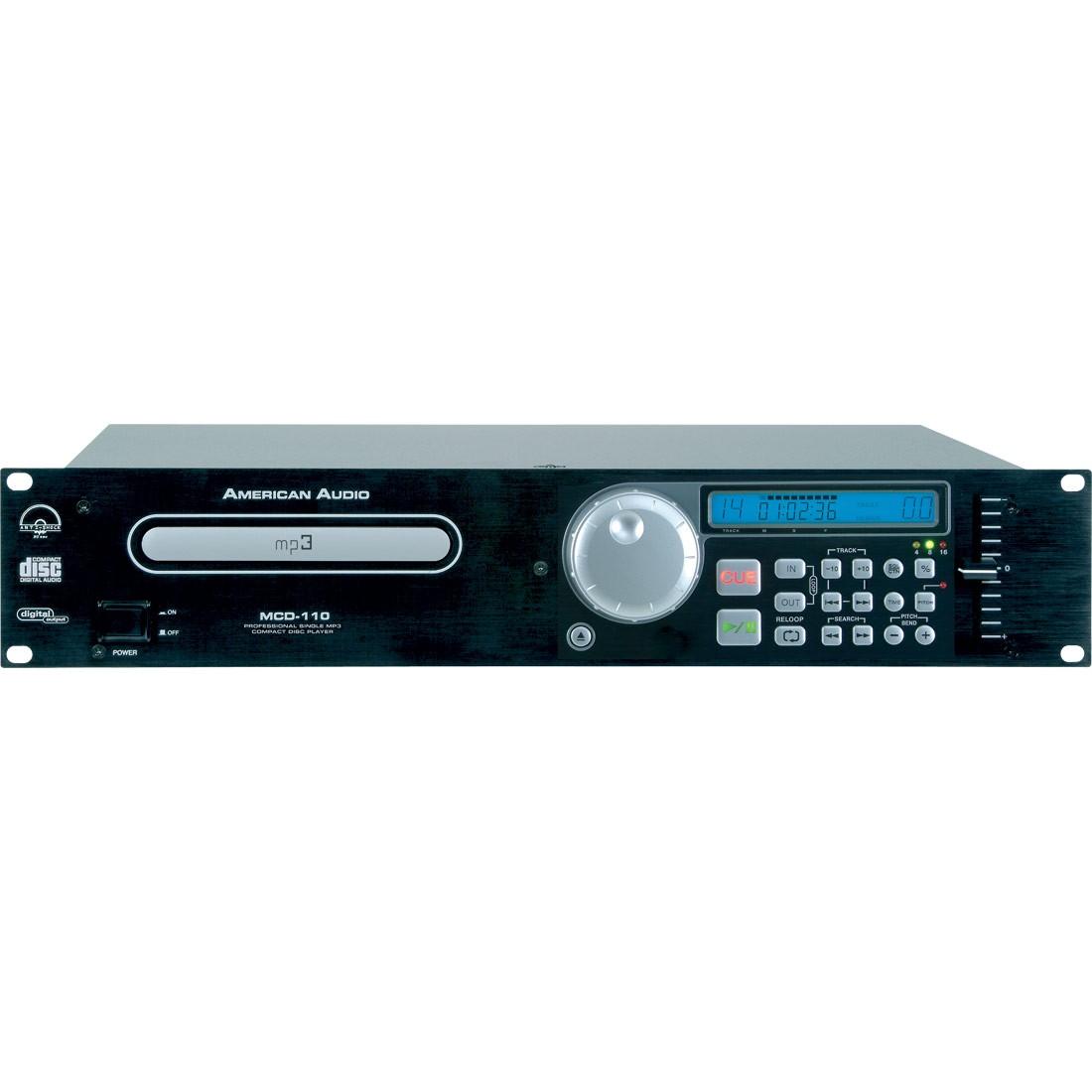 plc cd player
