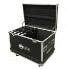 AV6FC 8pcs Flight Case