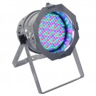 LED PAR 64 PRO 1/4W polished