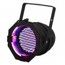 LED Par 64 plus short black